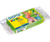 Plastilīns Pongo Soft 250g light green