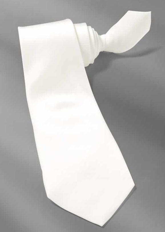 Zīda kaklasaite Voo Crepe de Chine 12