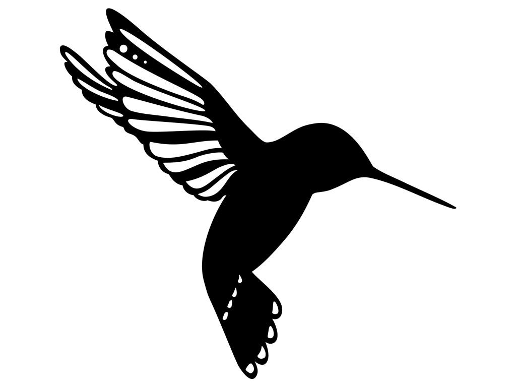 stencil marabu silhouette 15x15cm u2013 vunder