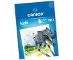 Painting pad Canson Kids A4/90g 20 sheets