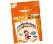 Coloured carton pad Canson Kids A4/120g 30 sheets