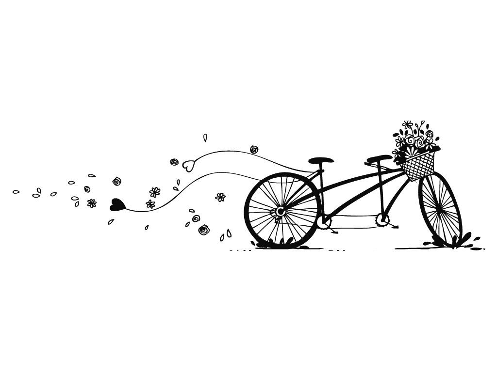 Zīmogs Aladine velosipēds 3x9cm