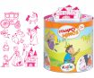 Tempel Aladine Stampo Minos 10tk Fairy + templipadi must