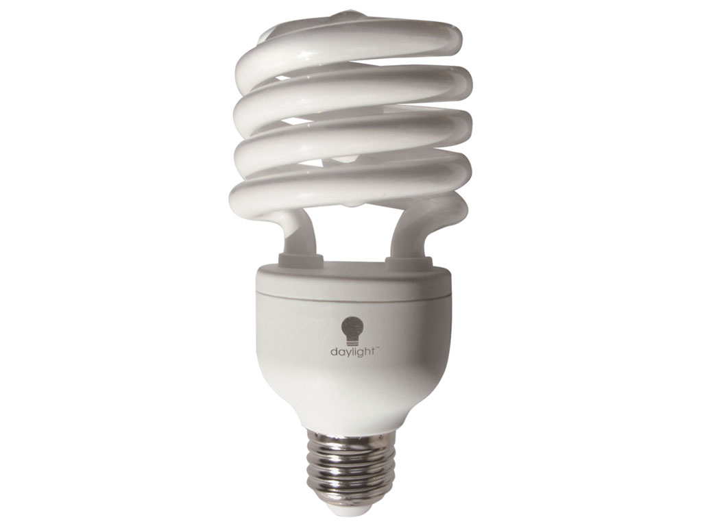 Energy Saving Bulb Daylight E27 Vunder