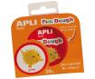 Lipdymo masė Apli Fun Dough 28g Glop
