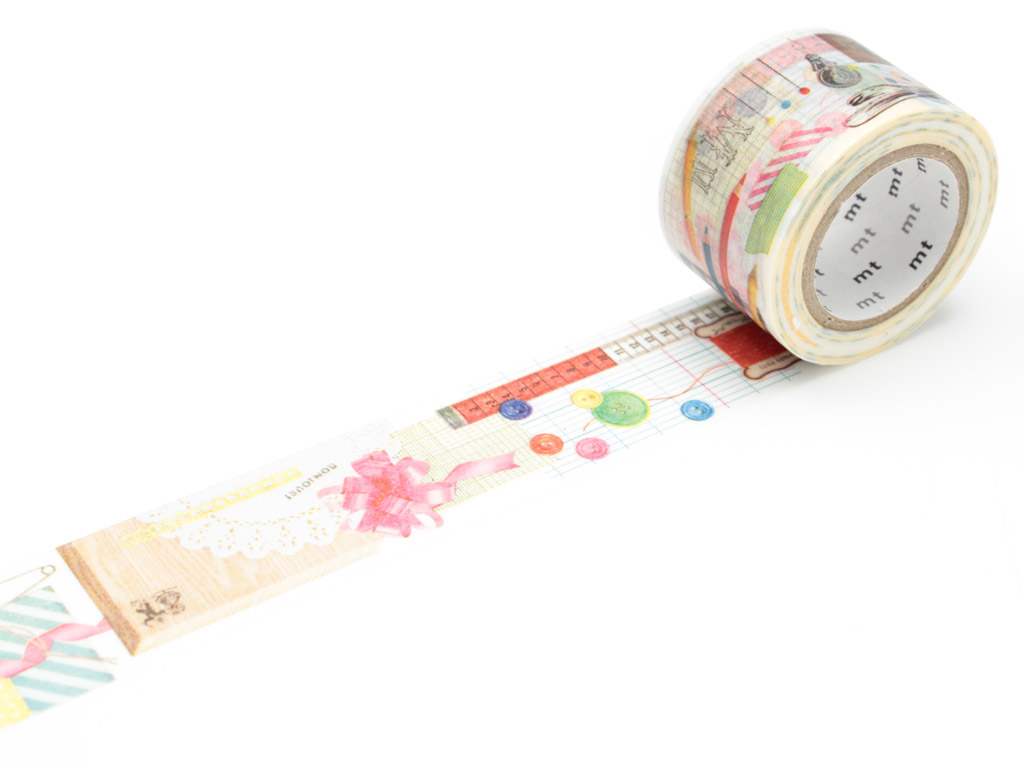 Masking tape mt ex 30mmx10m material