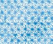 Paber Origami Fun Net 15x15cm 10tk indigo wamon