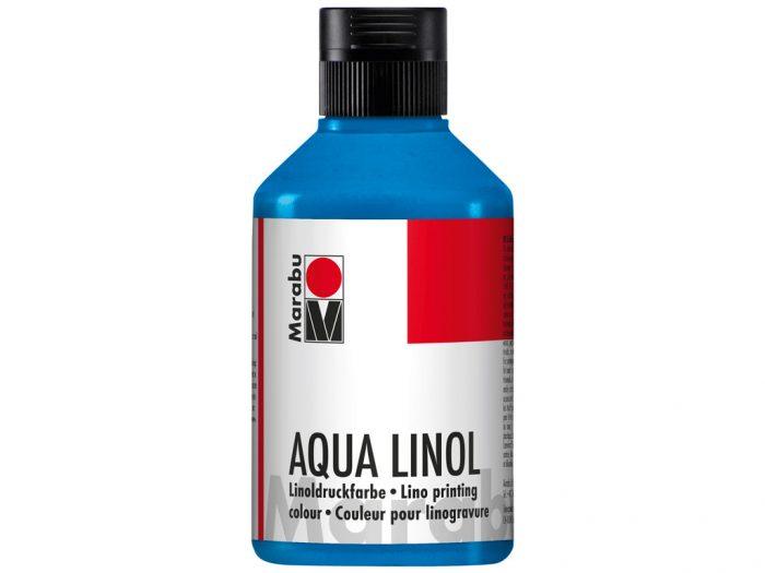 Trükivärv Marabu Aqua Linol 250ml