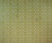 Lokta Paper 51x76cm Turkis White on Olive Green