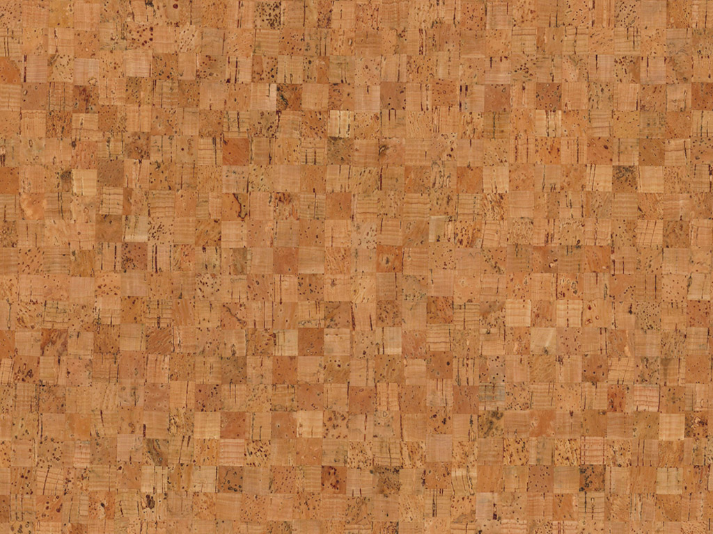 Cork fabric Rayher 0.5mm 45x30cm Mosaic