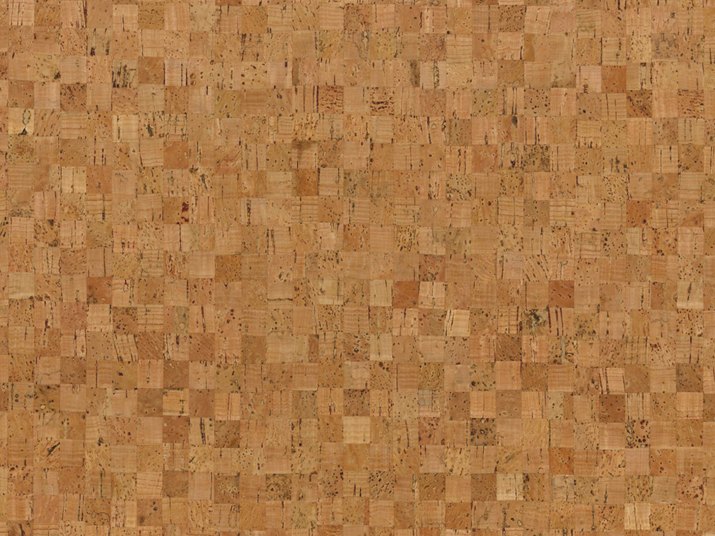 Cork fabric Rayher 0.8mm 45x30cm Mosaic