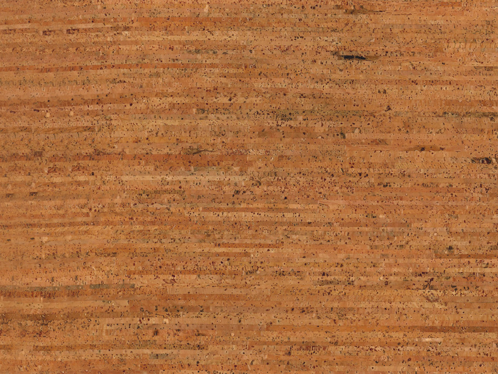 Cork fabric Rayher 0.5mm 45x30cm Stripes small