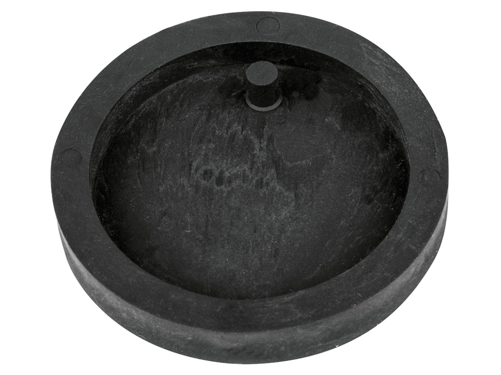 Jewellery casting mould Rayher round d=3.9cm