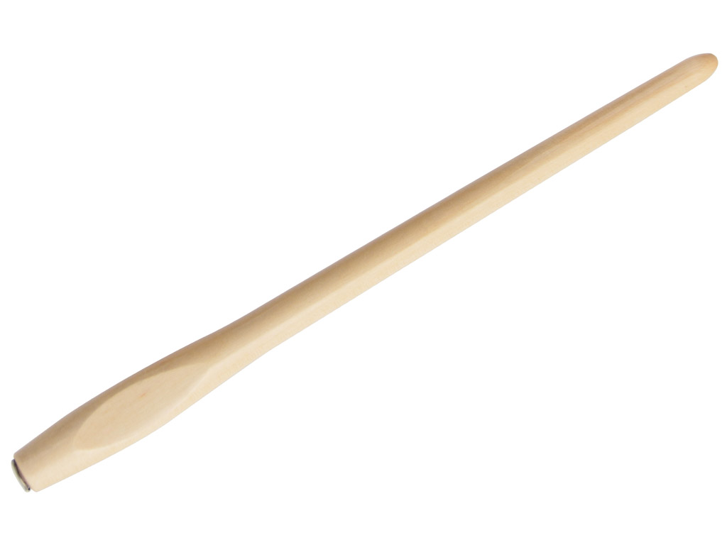 Dip pen holder ergonomic natural