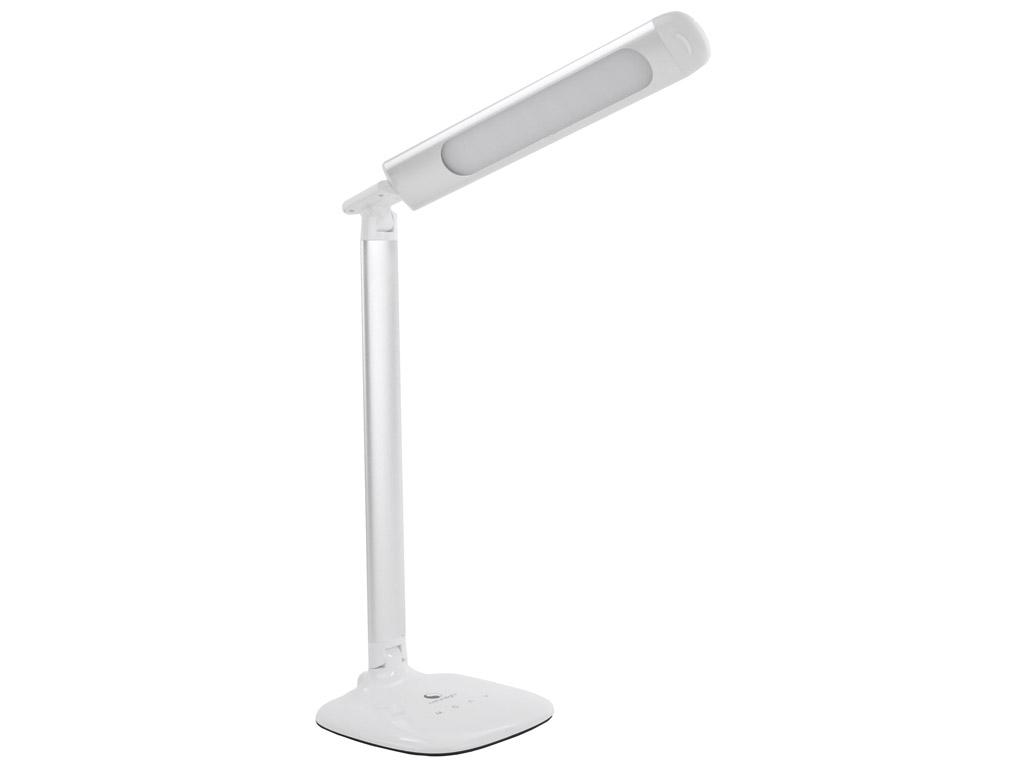 Šviestuvas nešiojamas Daylight Smart D20 LED balta