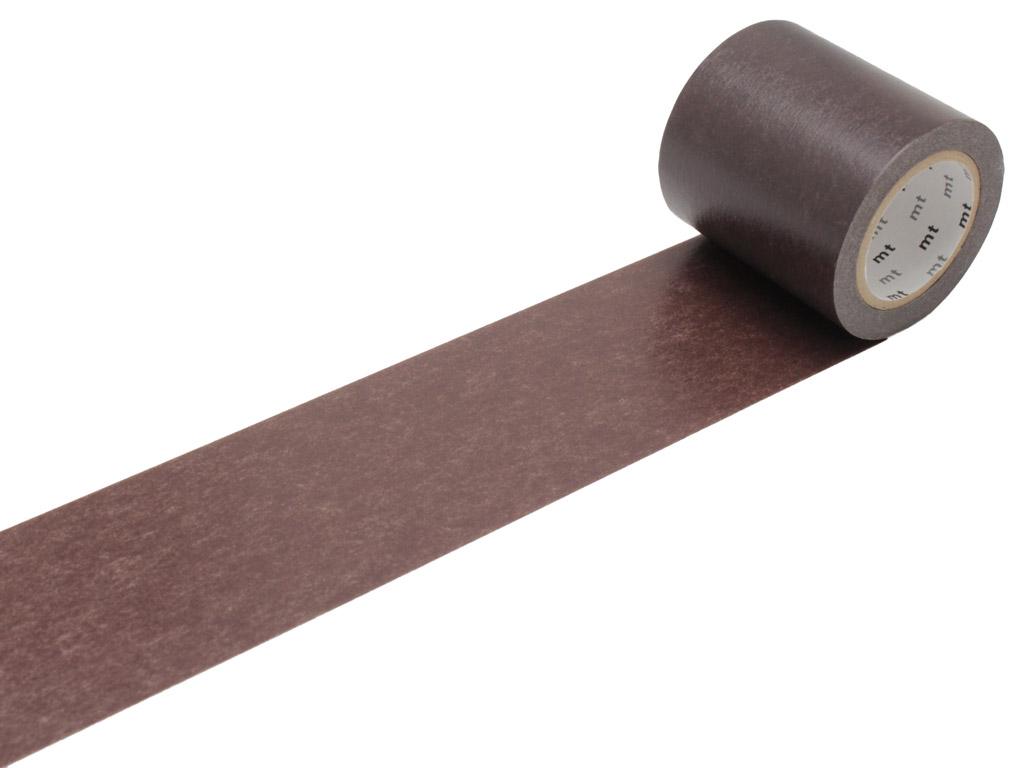 Washi dekoratyvi lipni juostelė mt casa basic 50mmx10m cocoa