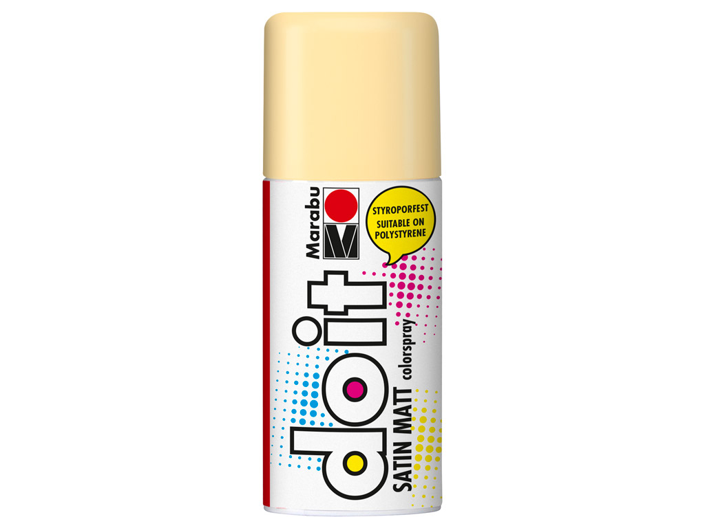 Colorspray do it Satin Matt 150ml 042 sand