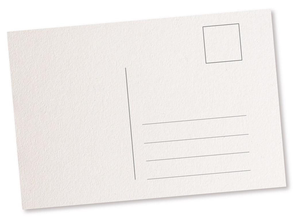 Postkaardid Raphael tühjad 10x15cm 11tk