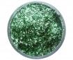Sejas krāsa mirdzuma gēls Snazaroo 12ml bright green