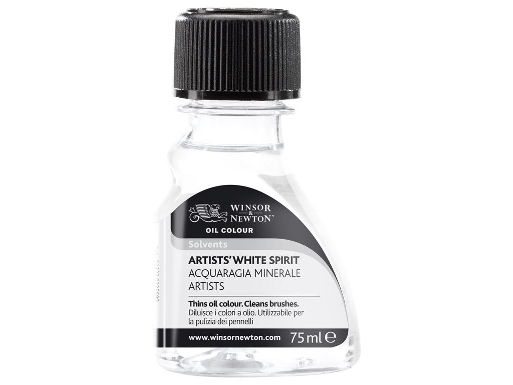 White spirit W&N 75ml