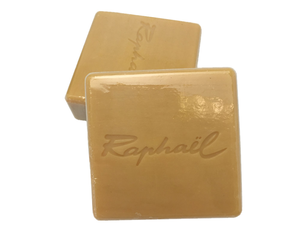 Otu ziepes Raphael 2in1 100g ar medu