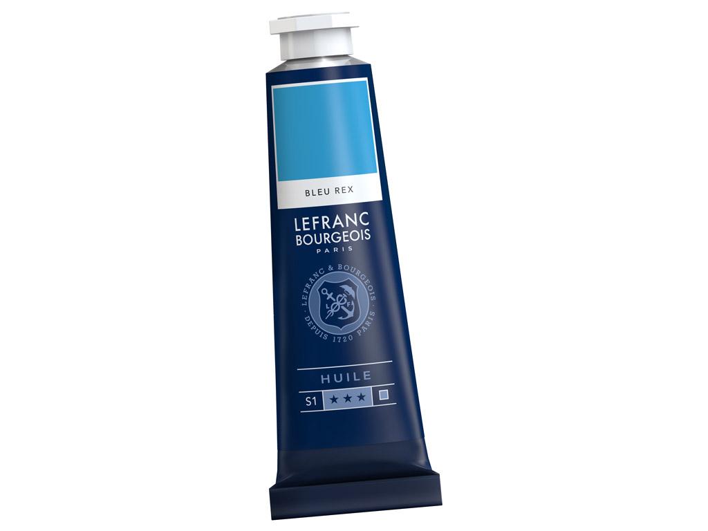 Õlivärv LB Fine 40ml 067 royal blue
