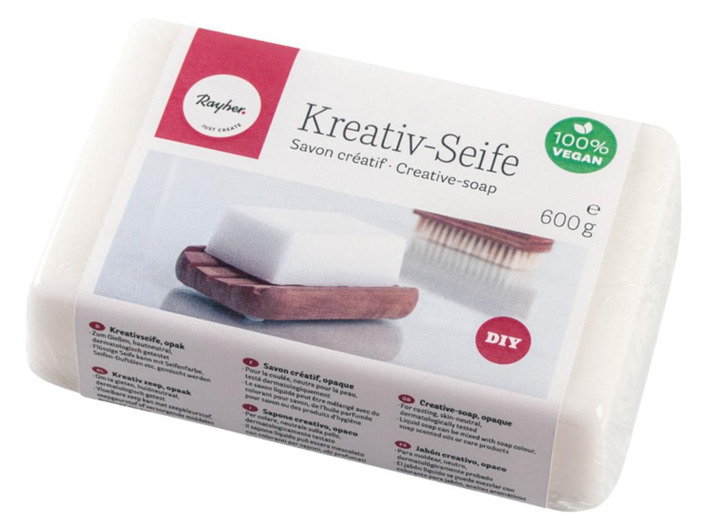 Creative-soap Rayher opaque 600g