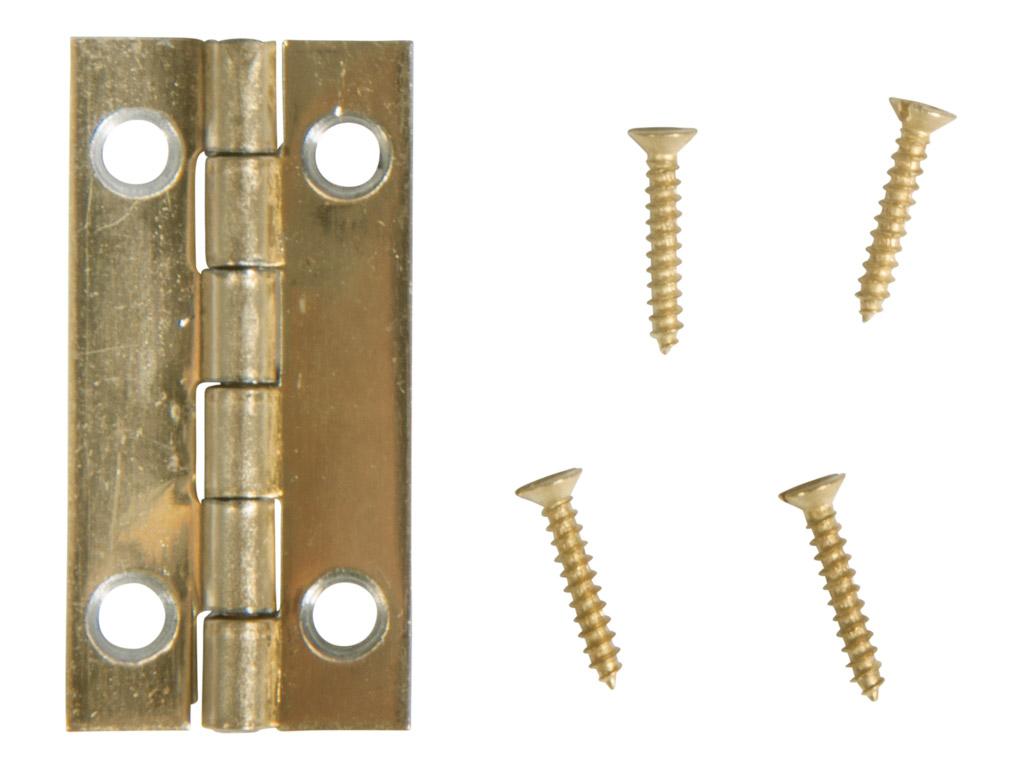 Vyriai Rayher 30x15mm auksinė 4vnt. su medvarščiais