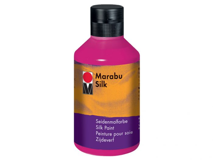 Silk colour Marabu Silk 250ml - 1/2