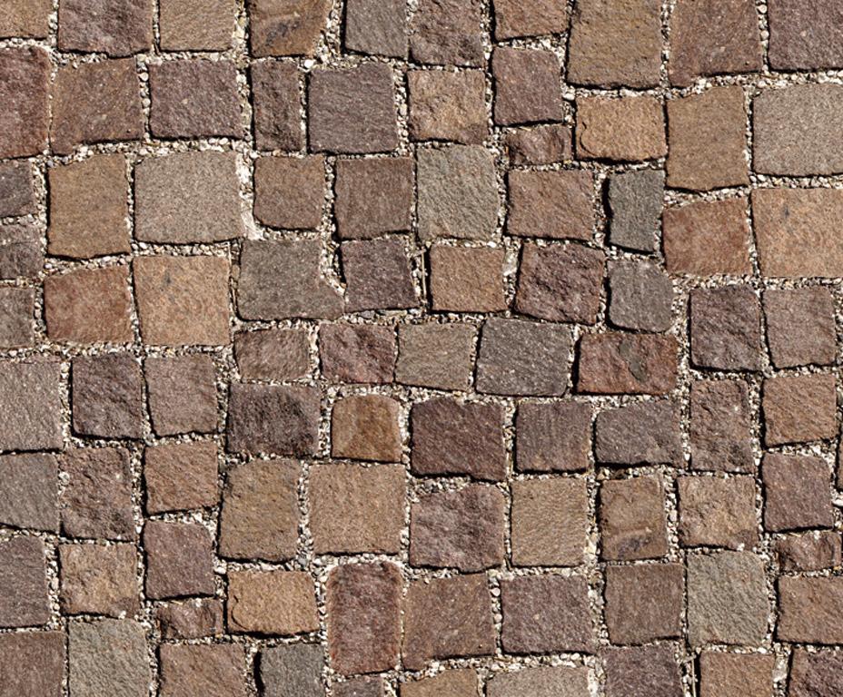Kartong pildiga Ursus 49.5x68cm/300g Cobblestones