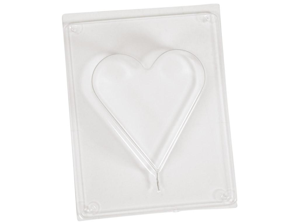 Vorm Rayher süda 8.5x9.2x3cm
