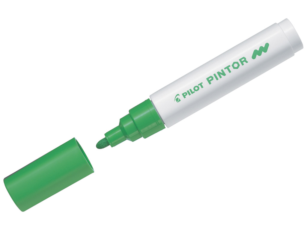 Marker Pilot Pintor M light green