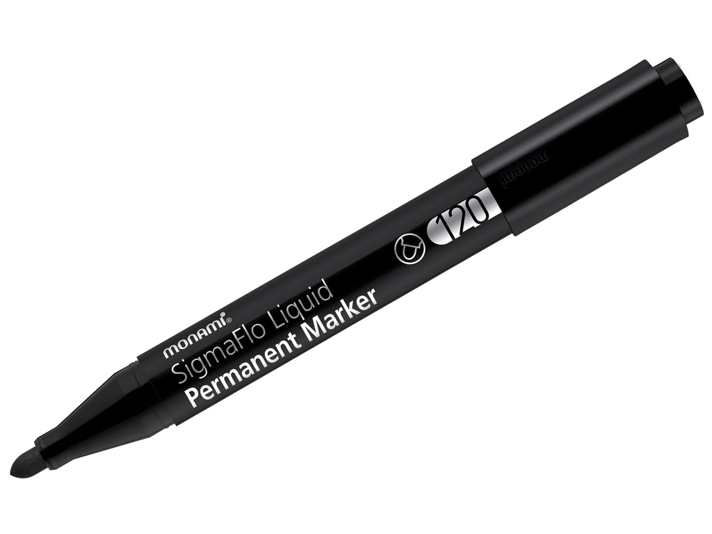 Marker Monami SigmaFlo Permanent 120 2mm must