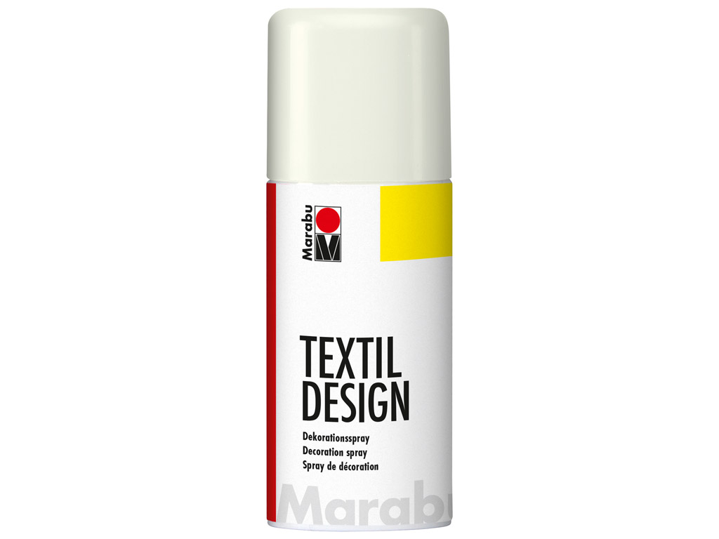 Textile spray Textil Design 150ml 070 white