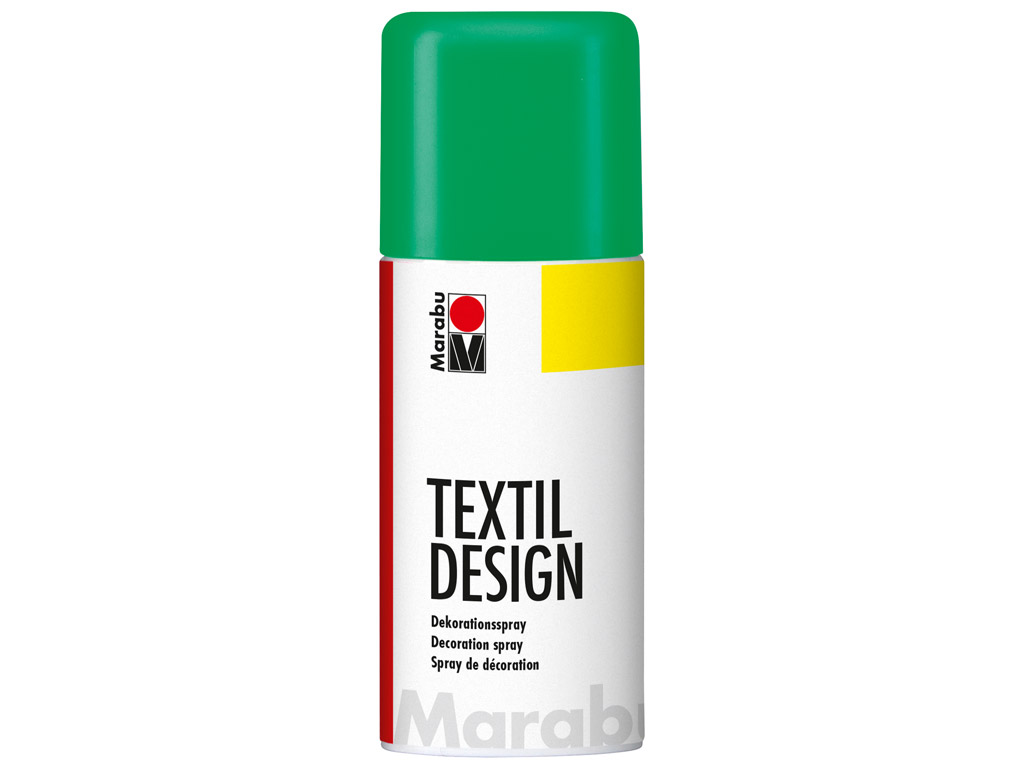 Textile spray Textil Design 150ml 153 mint