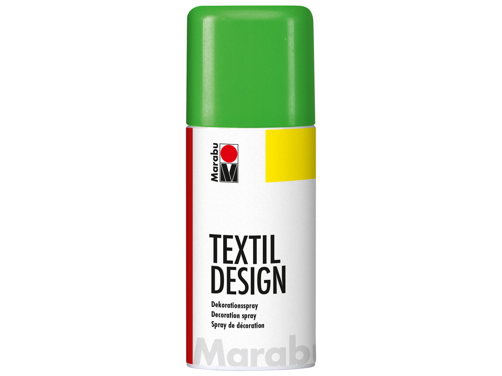 Textile spray Textil Design 150ml 365 neon-green
