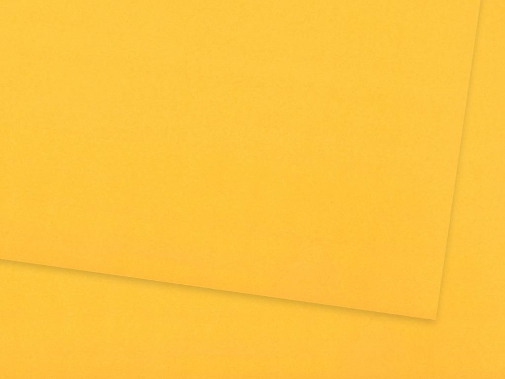 Tinted paper Ursus A4/130g 13 dark yellow