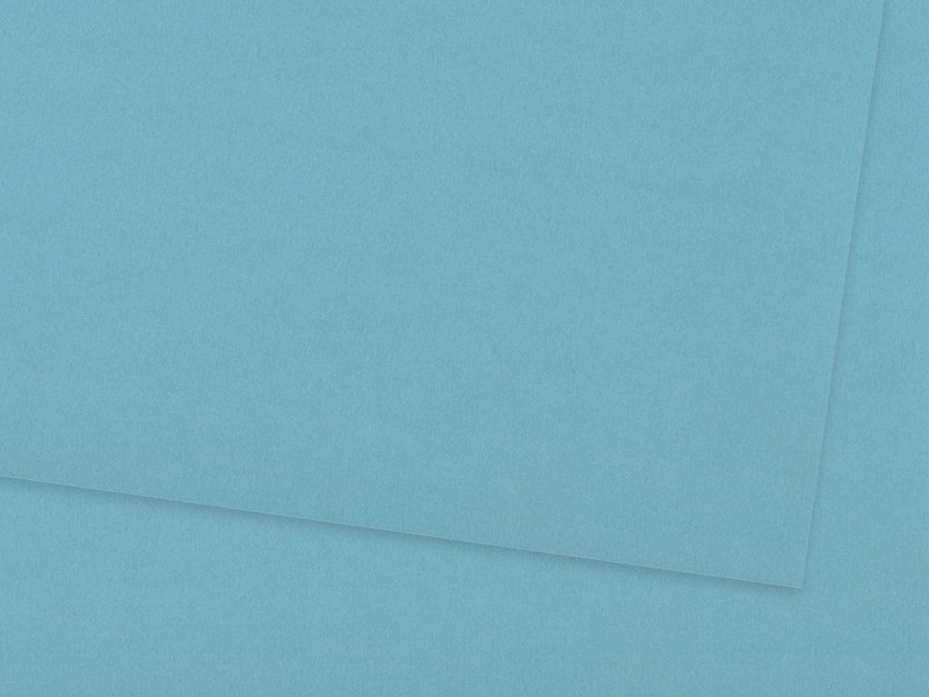 Tinted paper Ursus A4/130g 37 sky blue
