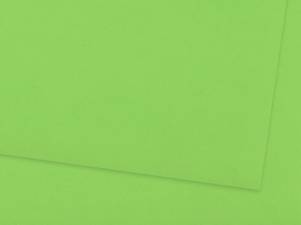 Tinted paper Ursus A4/130g 52 tropical green