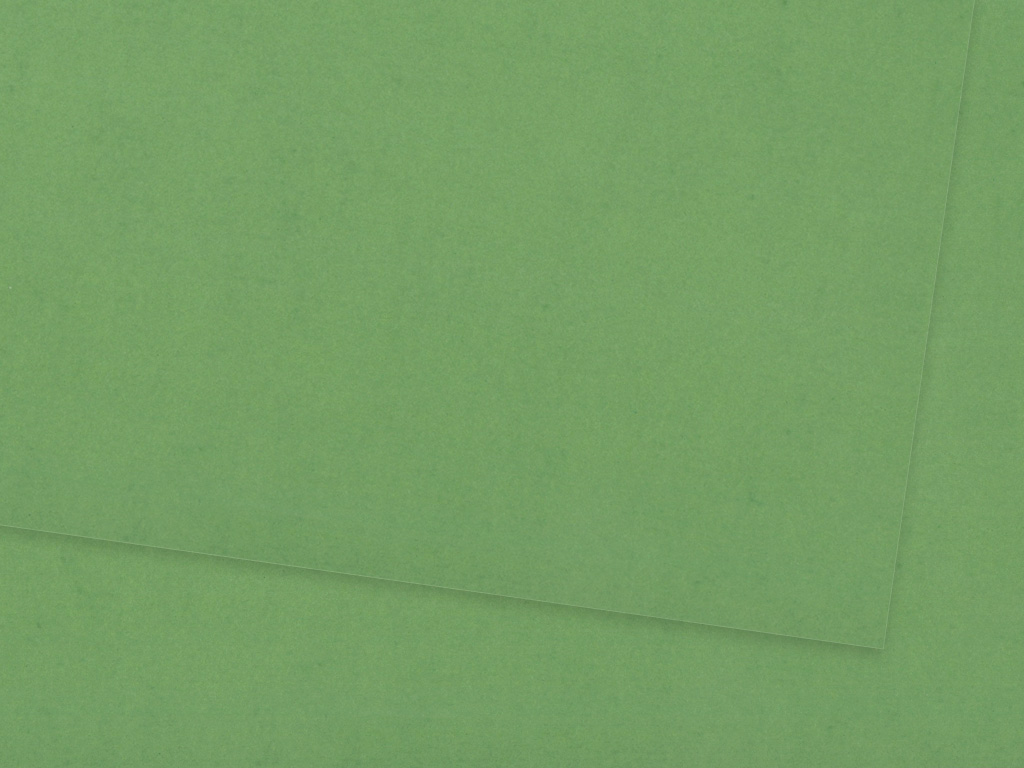 Tinted paper Ursus A4/130g 53 lime green