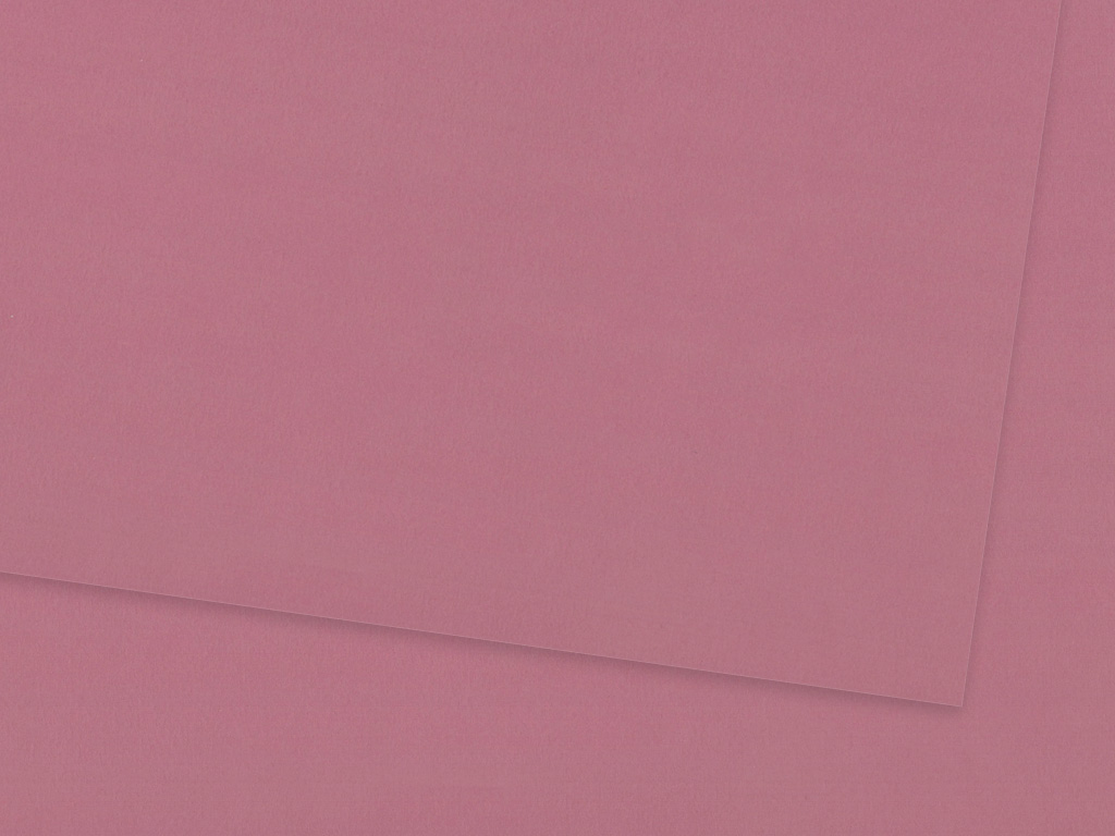 Tinted paper Ursus A4/130g 62 pink
