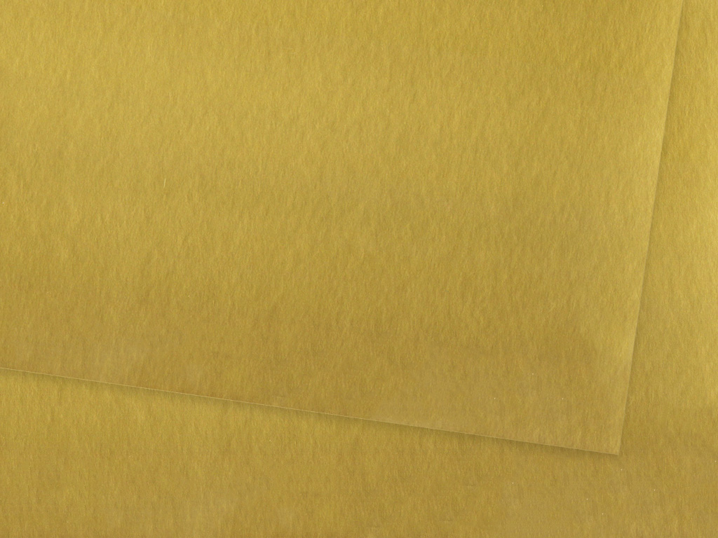 Tinted paper Ursus A4/130g 79 glossy gold