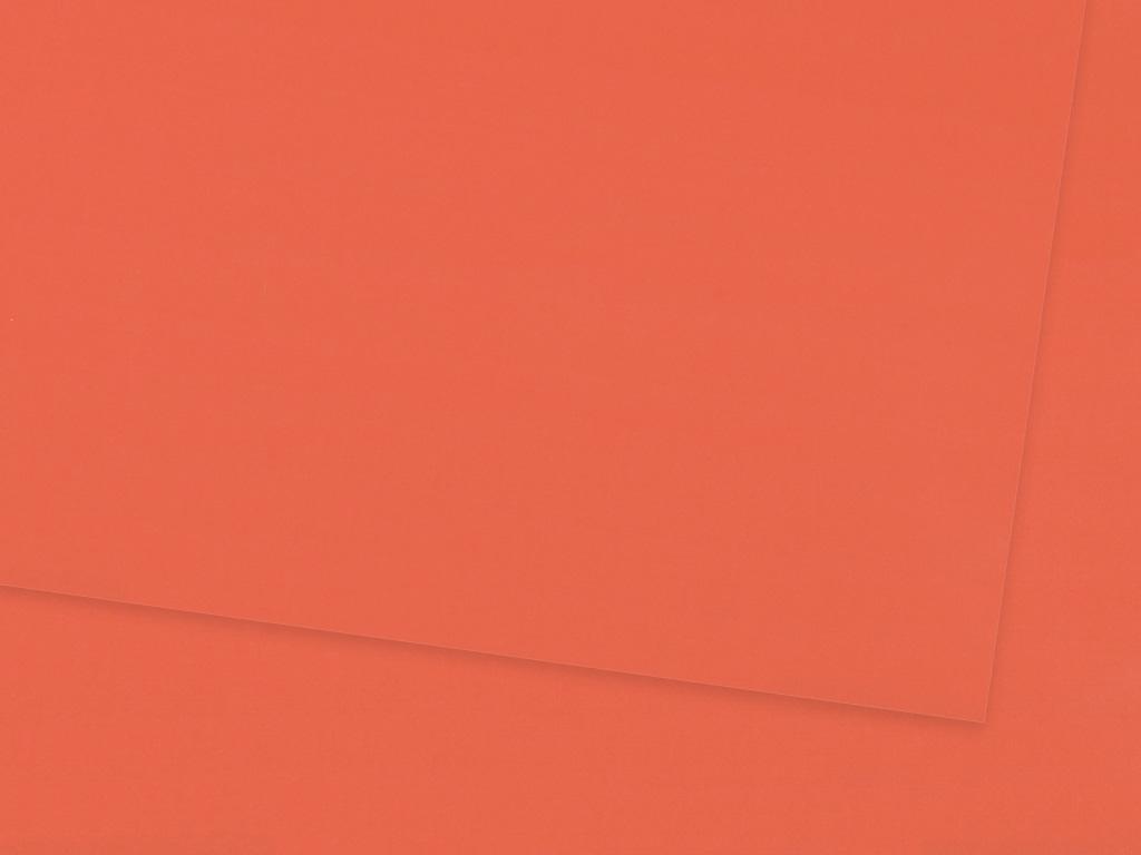 Kartong Ursus 70x100cm/300g 22 ruby red