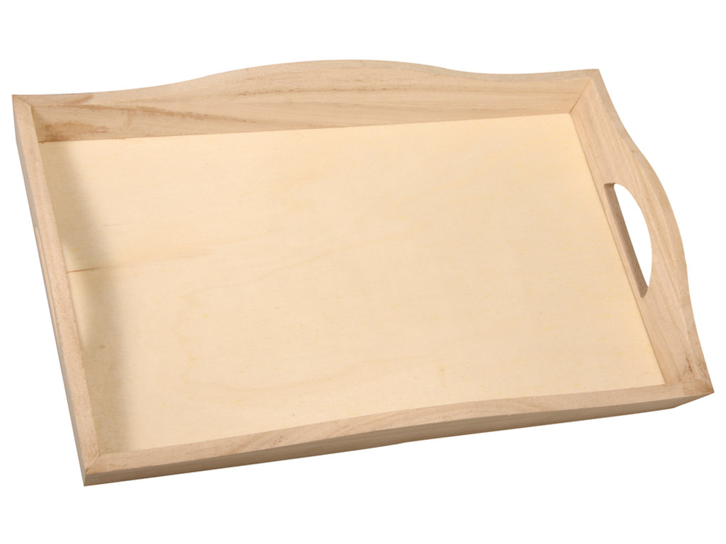 Kandik puidust Rayher 19x31cm