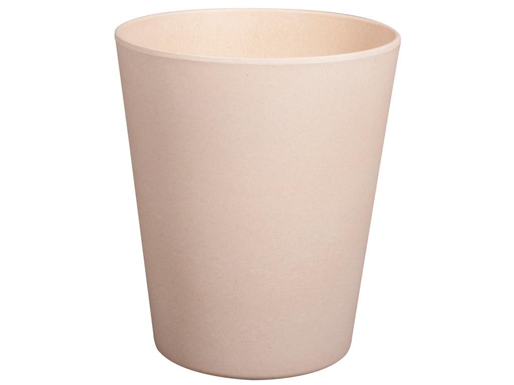 Bamboo cup Rayher 350ml