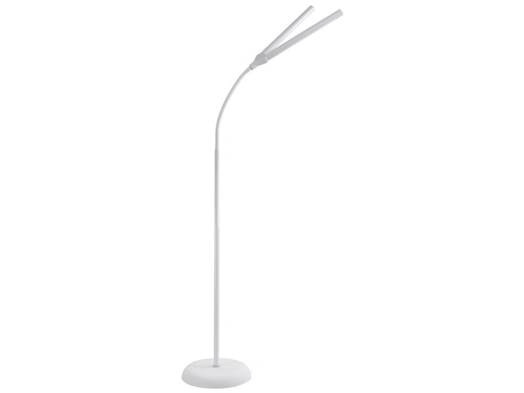 Floor lamp Daylight DuoLamp LED