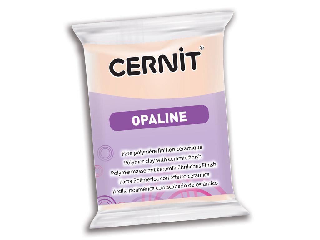 Polymer clay Cernit Opaline 56g 425 carnation