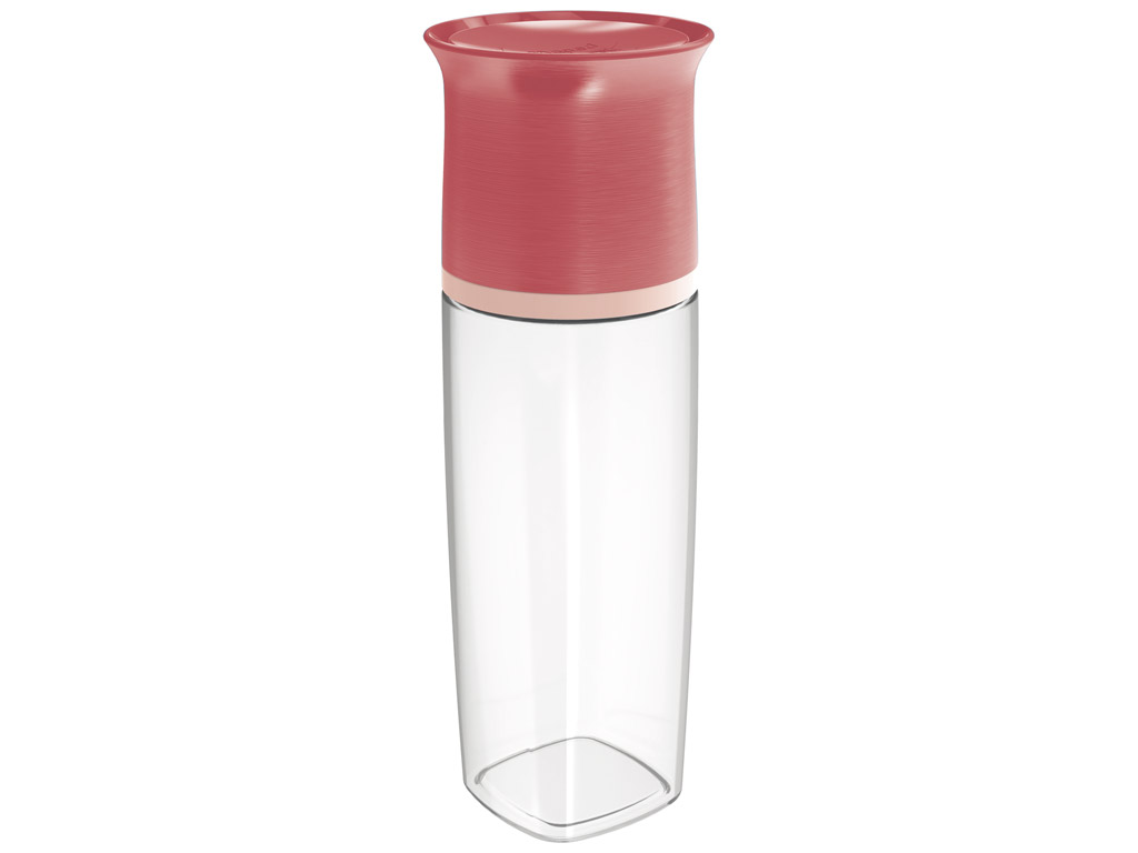 Water bottle Maped Picnik Adult Concept 500ml brick red