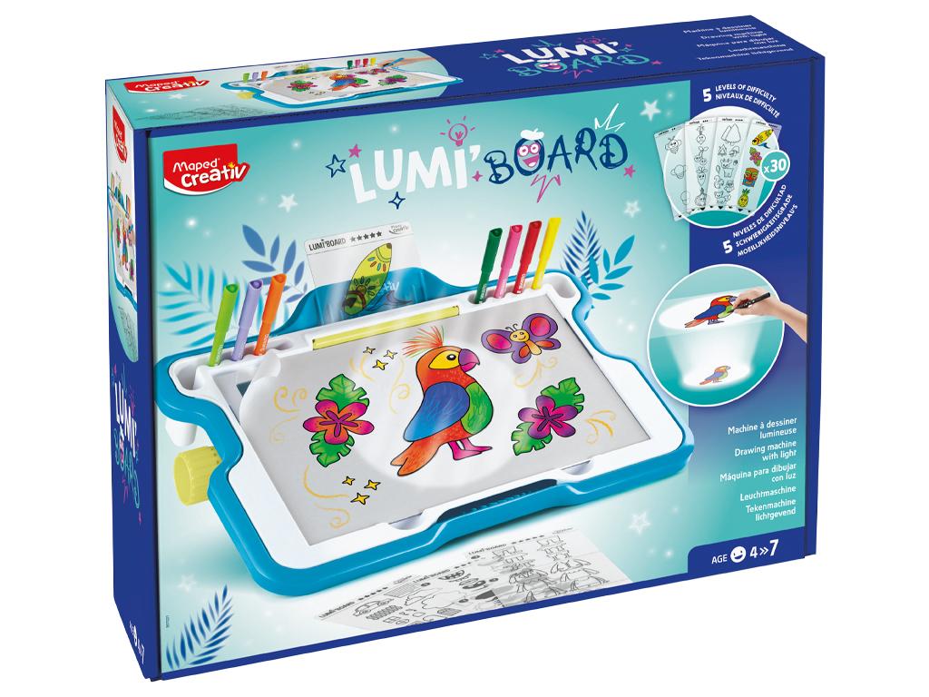 Lumi board Maped Creativ