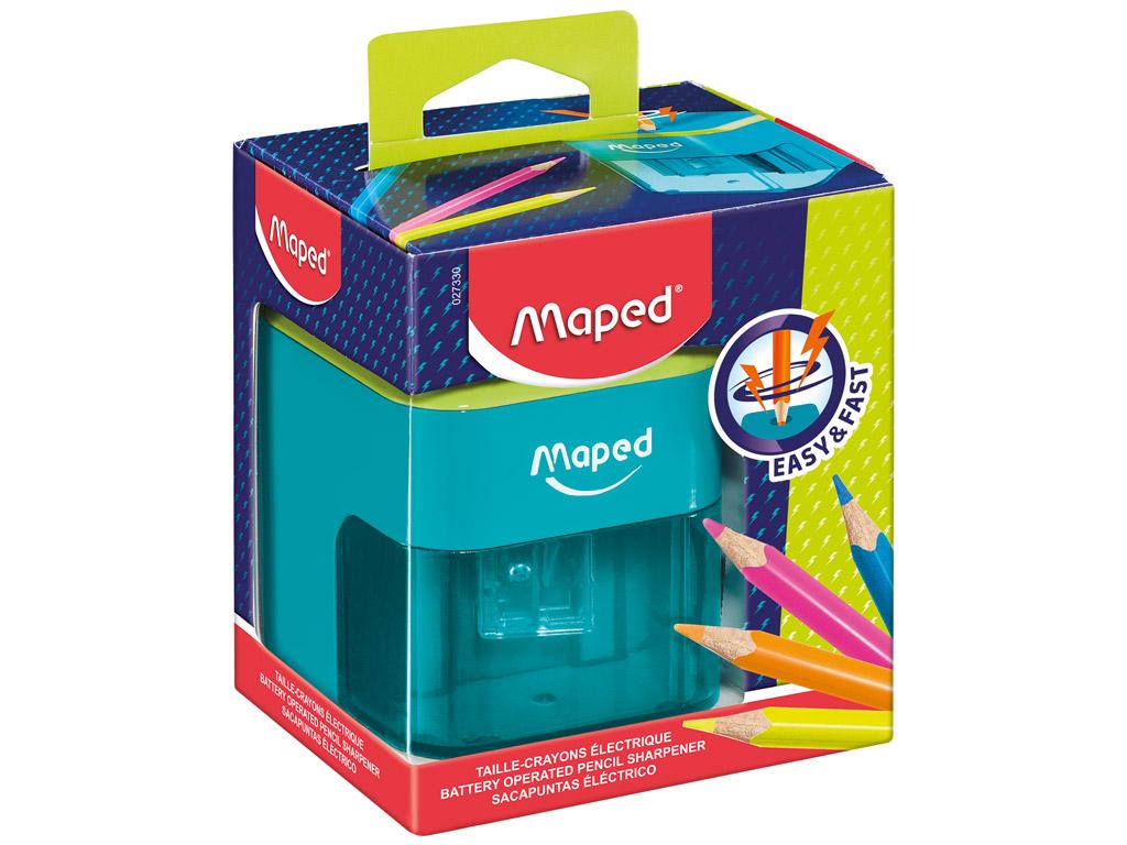 Teritaja Maped elektriline 4xAA (ei sisalda patareid)